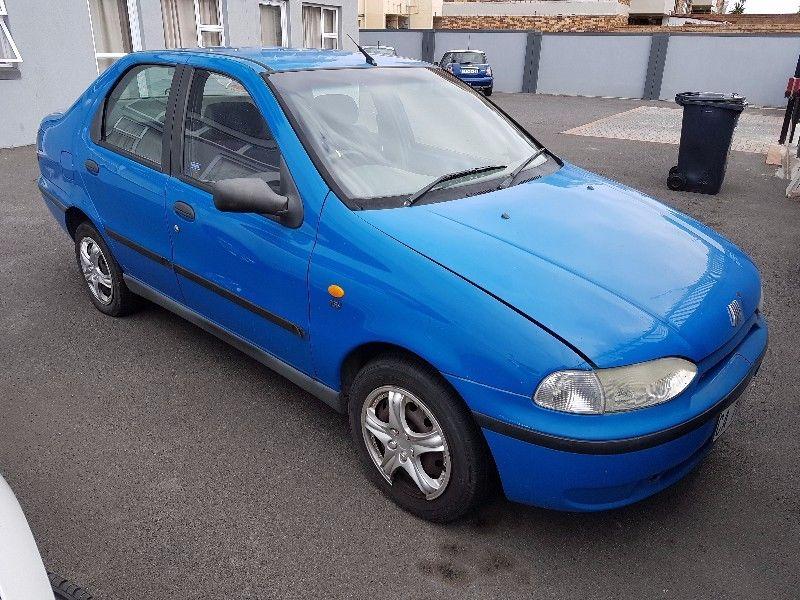 2004 Fiat Siena