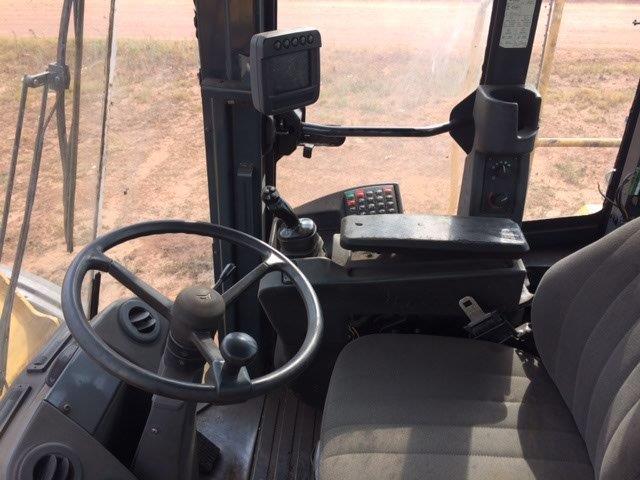 Bell 2606 E loader/wheeled loader/ front end loader