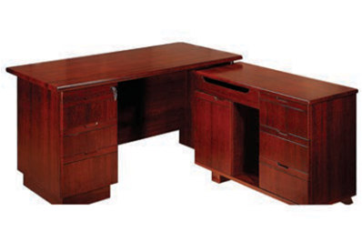 SPECIAL!!! Mahogany Desk Set R 3990