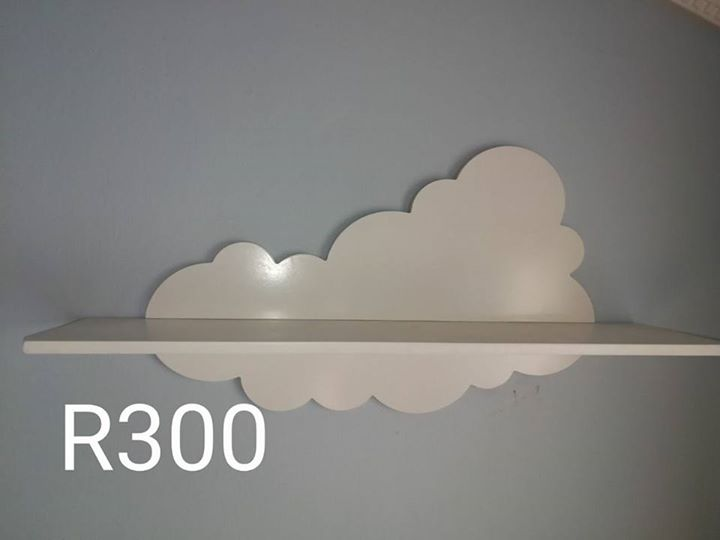 Cloud shelf for sale