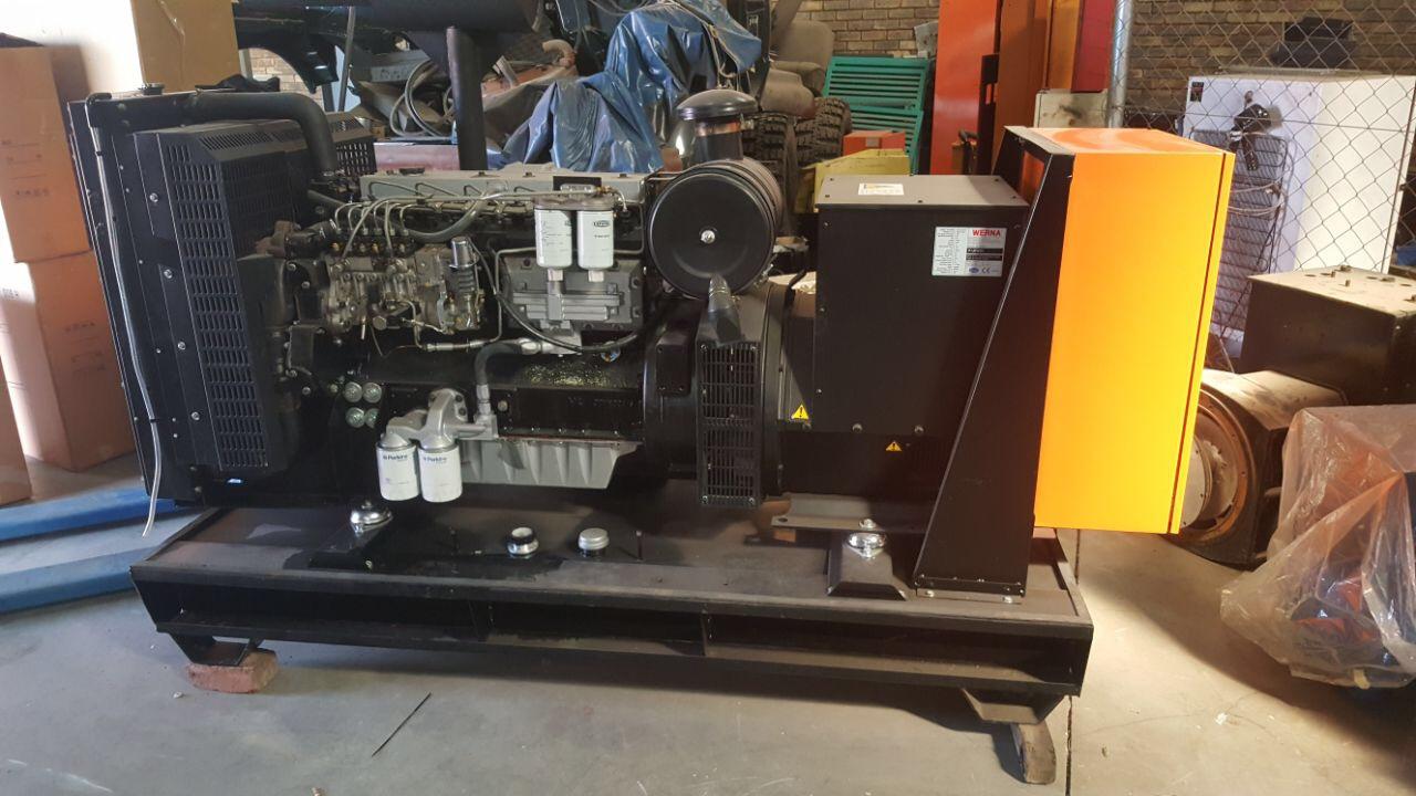 New 100 Kva Perkins Generator   Junk Mail
