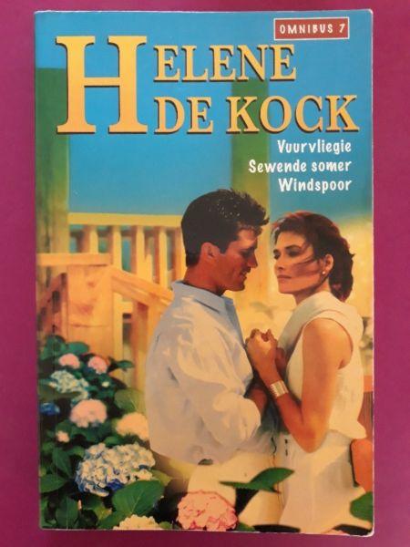 Omnibus 7 - Helene De Kock.