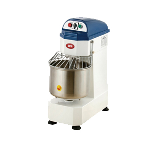 20 Liter Dough Mixer 1 Speed