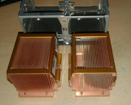 dual CPU heatsink