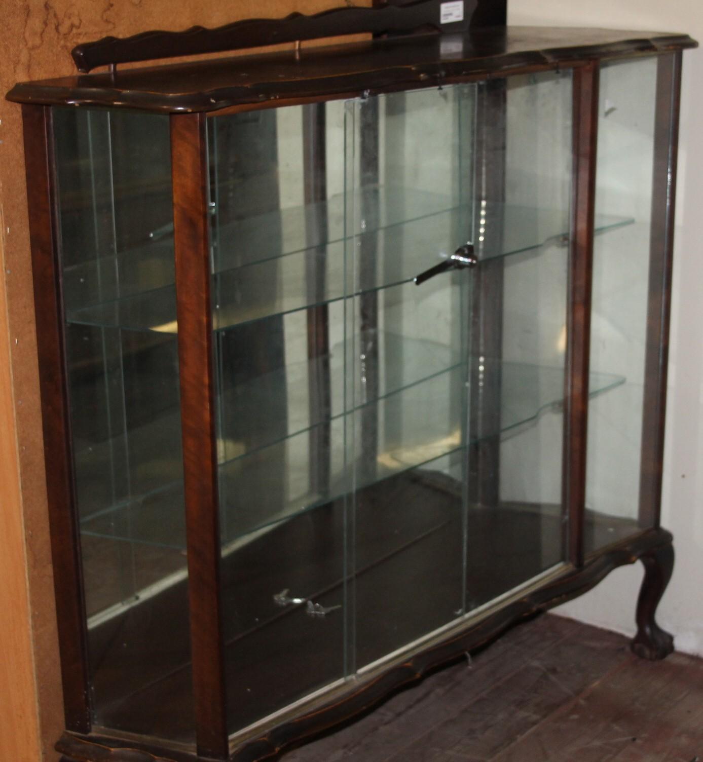 Display cabinet S028549b #Rosettenvillepawnshop