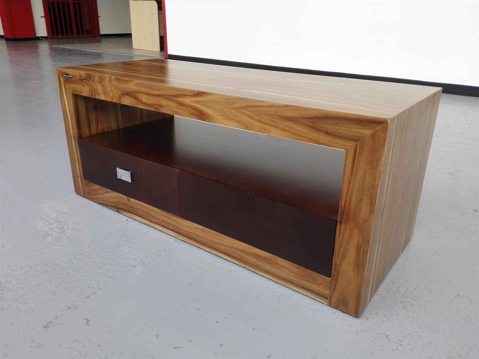 Supa kiaat coffee table