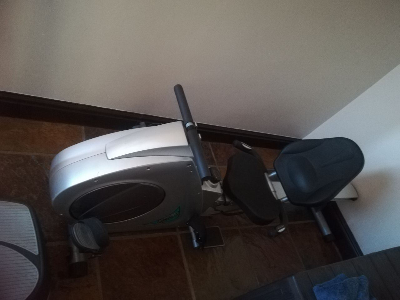 Maxxus RCP 300 Rower / Cycler / Pilates Exercise Machine