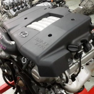 LEXUS LS400 V8+COMPUTER   ENGINE SALE. CALL 012 323 9786 CELL 060 395 3079