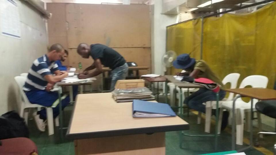 best welding training center in south africa{boiler making,co2,argon,}0736731478