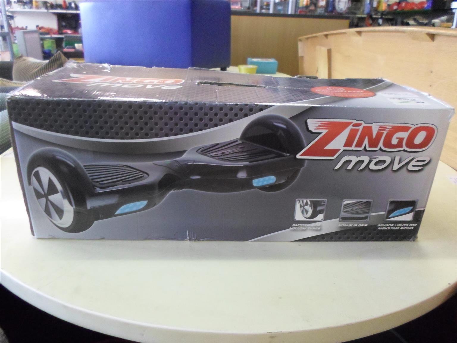 Zingo Move