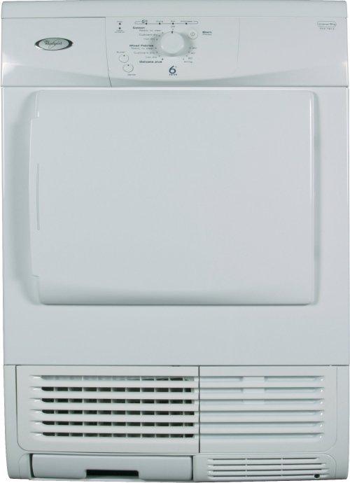 Whirlpool Condenser Tumble Dryer