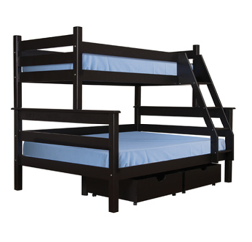 NEW Tribunk Beds - Black