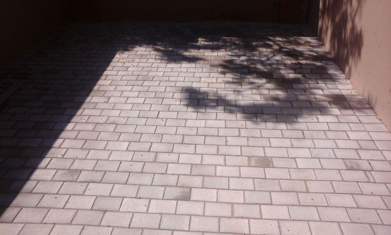 Paving construction and maintenance