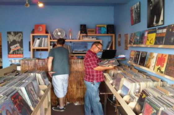 Records, LP's and Cassettes Wanted for Cash !!!