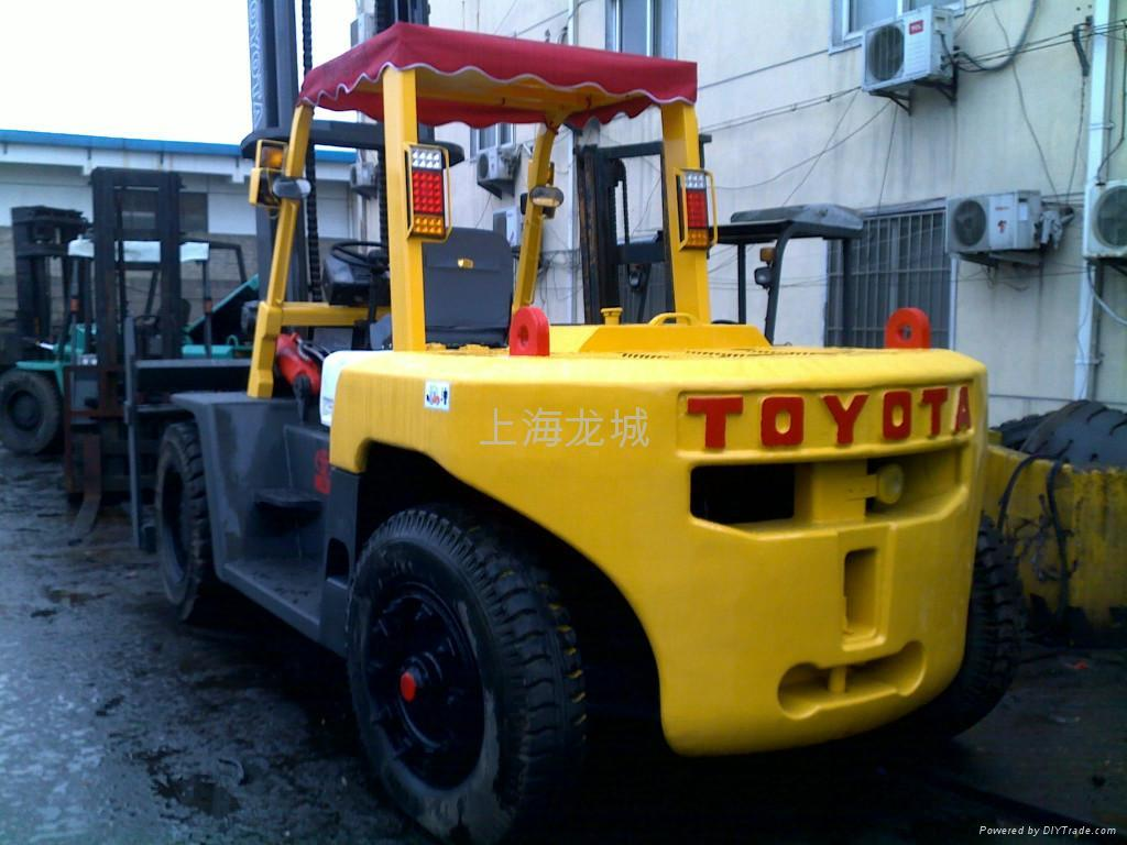 FORKLIFT TRAINING R1000 AND OTHER MACHINE TRAINING