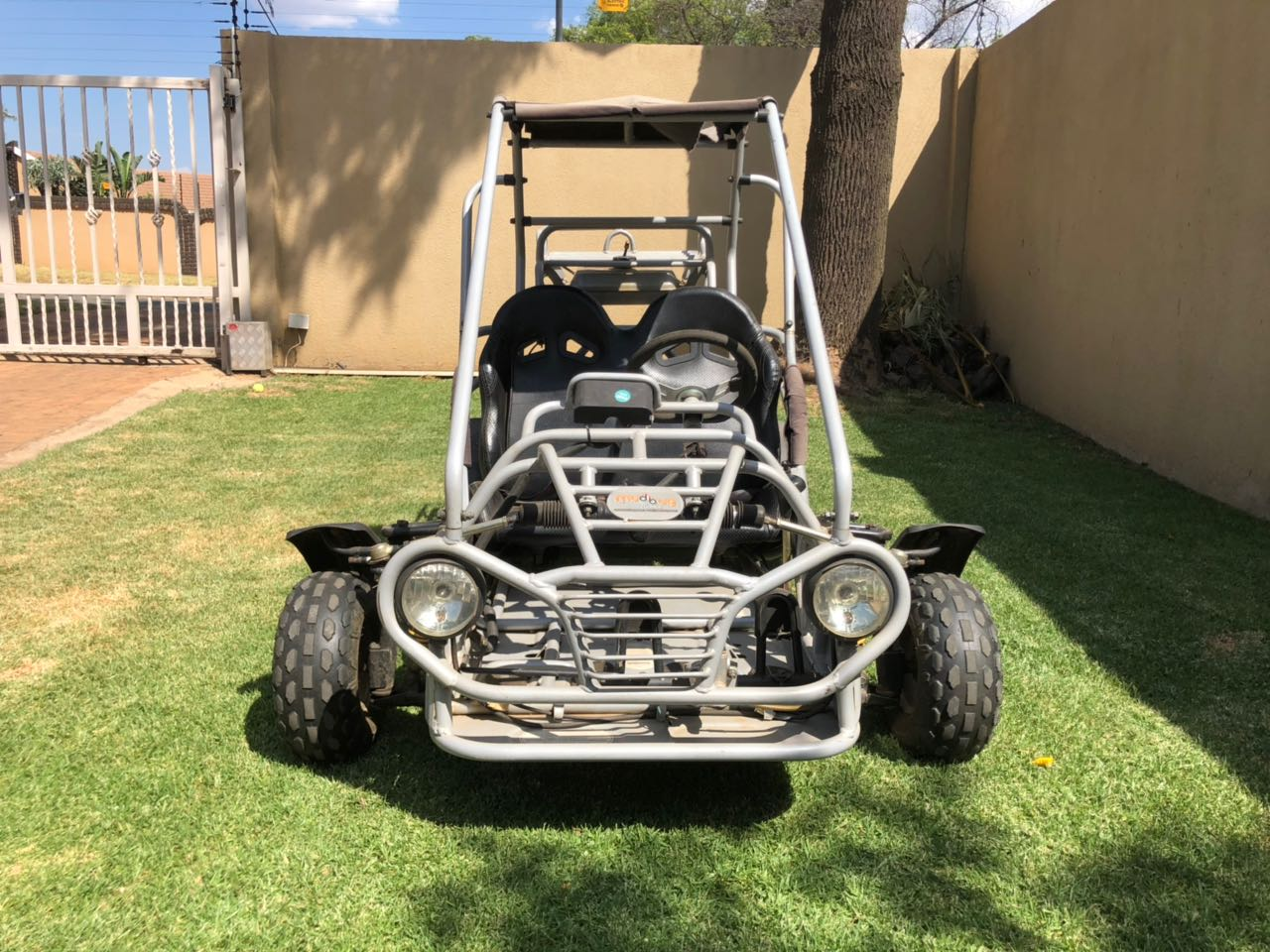 Mud buggy 110 for sale