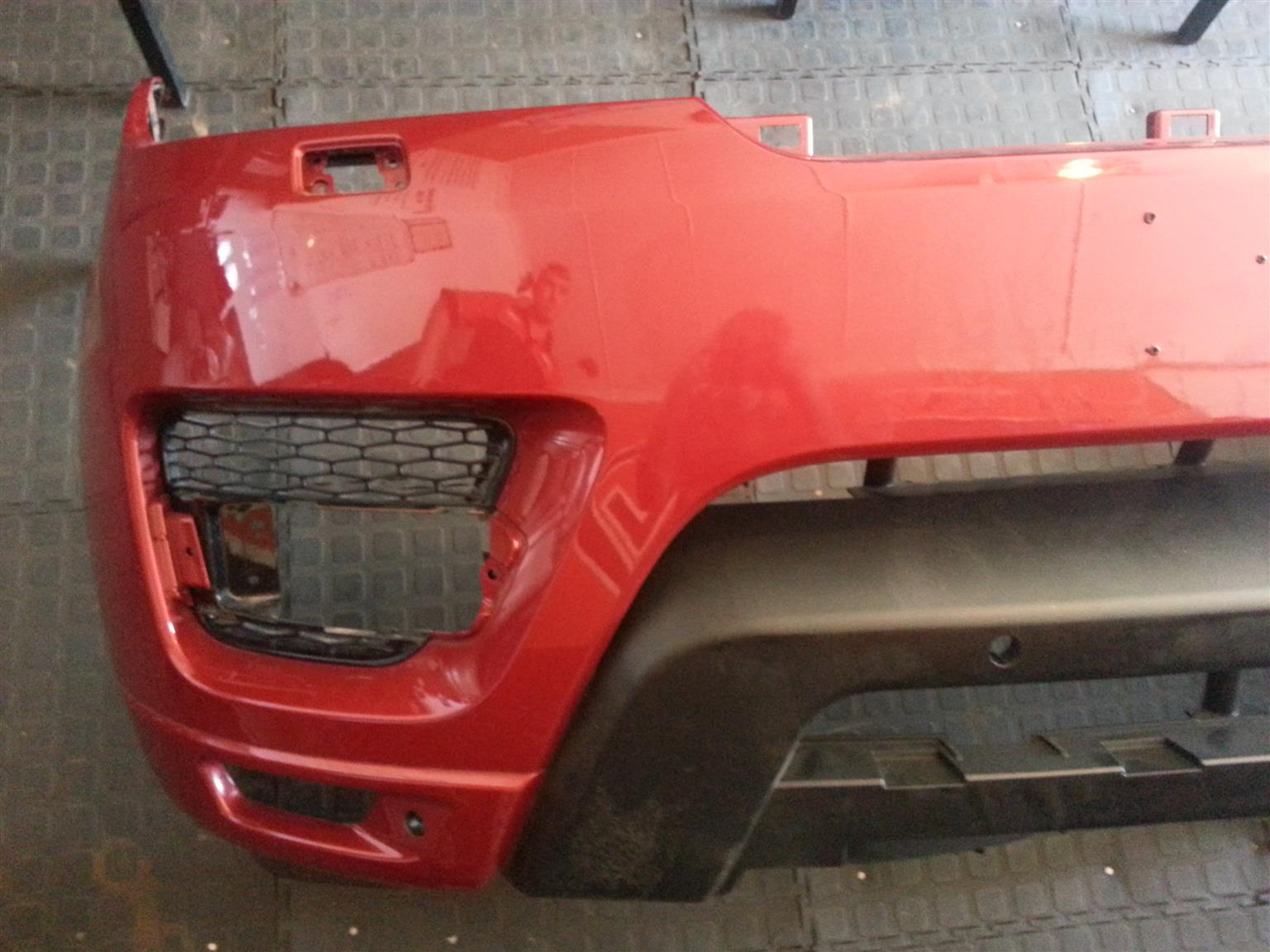 Range Rover Sport 2014-2018 bumpers for sale
