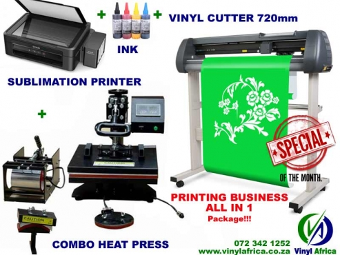 Vinyl Cutter In Office Equipment In South Africa Junk Mail