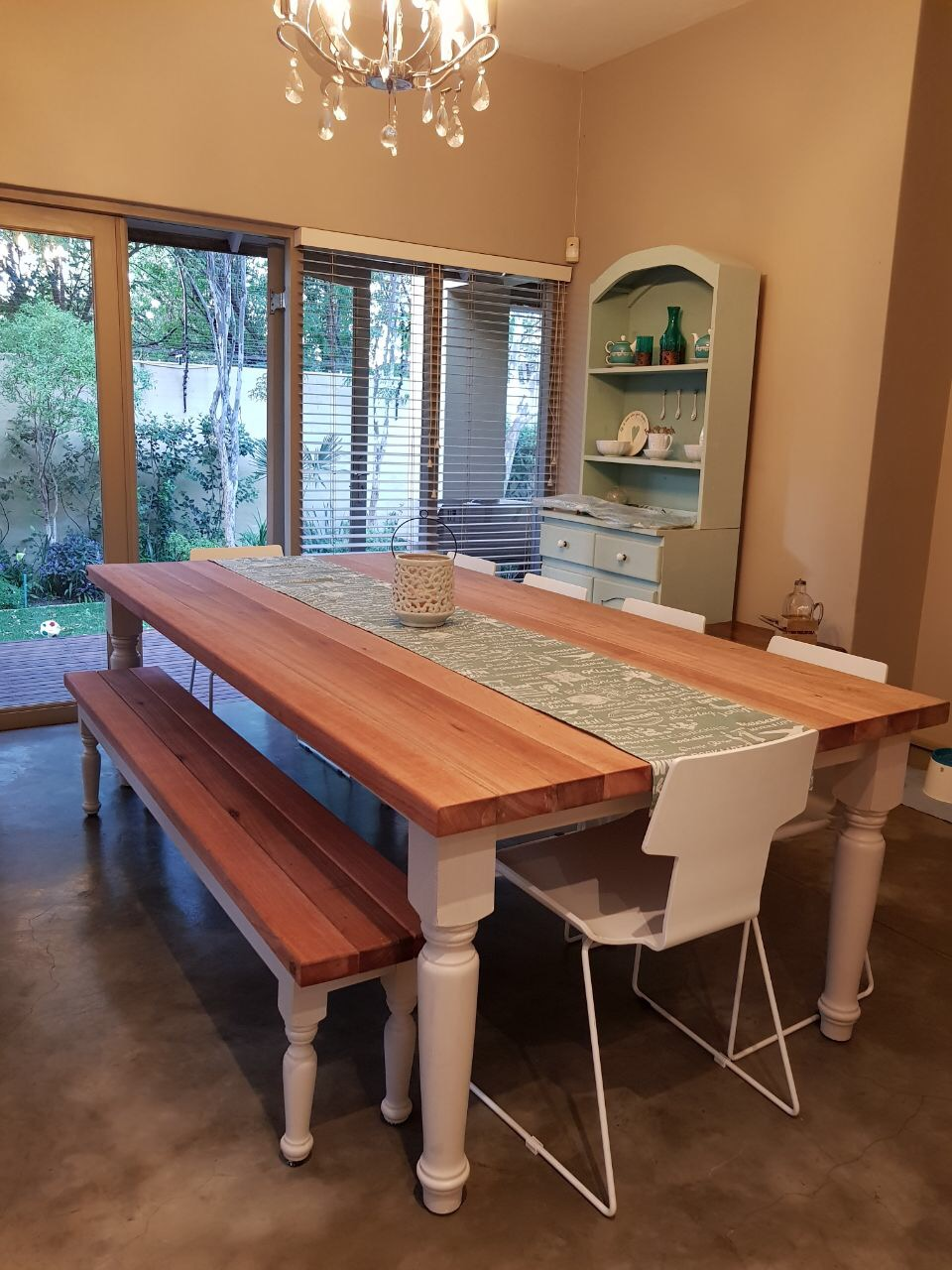 Bench In Dining Room Furniture South Africa