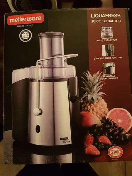 Mellerware Liquafresh Juice Extractor