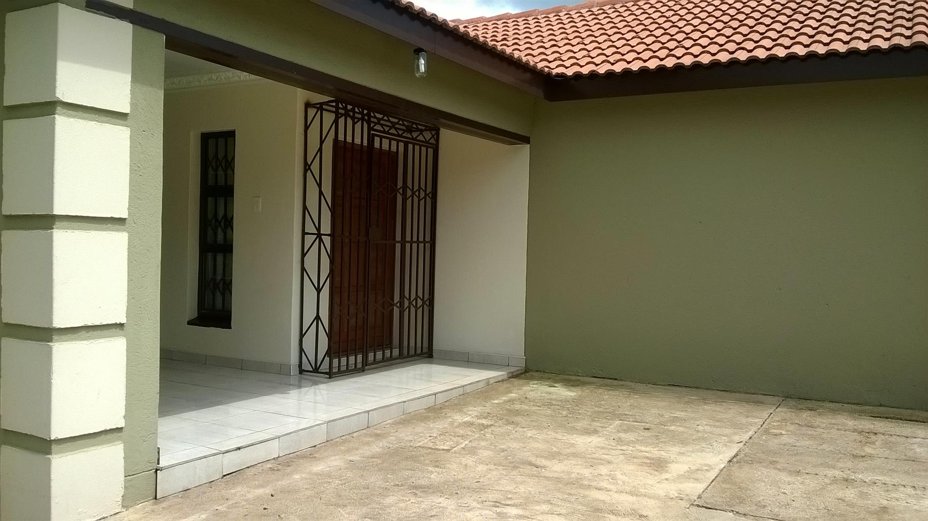 Brand new house for sale in Graskop