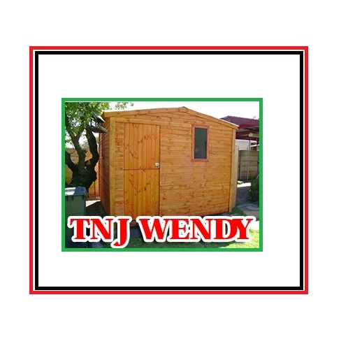 For the best quality wendy houses
