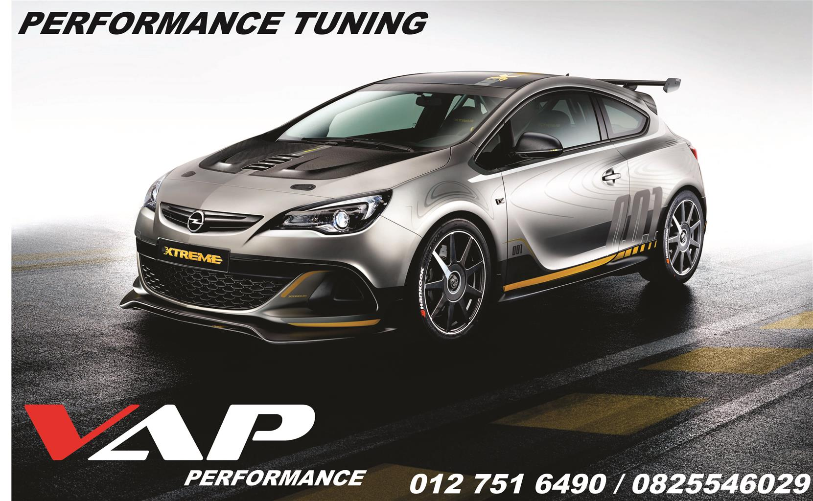 VAP Performance ECU Tuning / ECU Remapping / Performance / Services