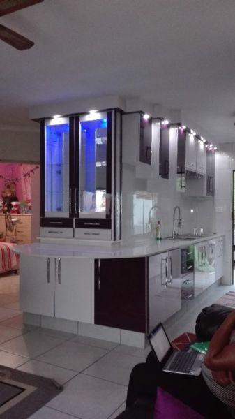 Kitchen Cupboards, built in cupboards,Vanities, Entertainment areas,Ceilings, Headboards, Granite