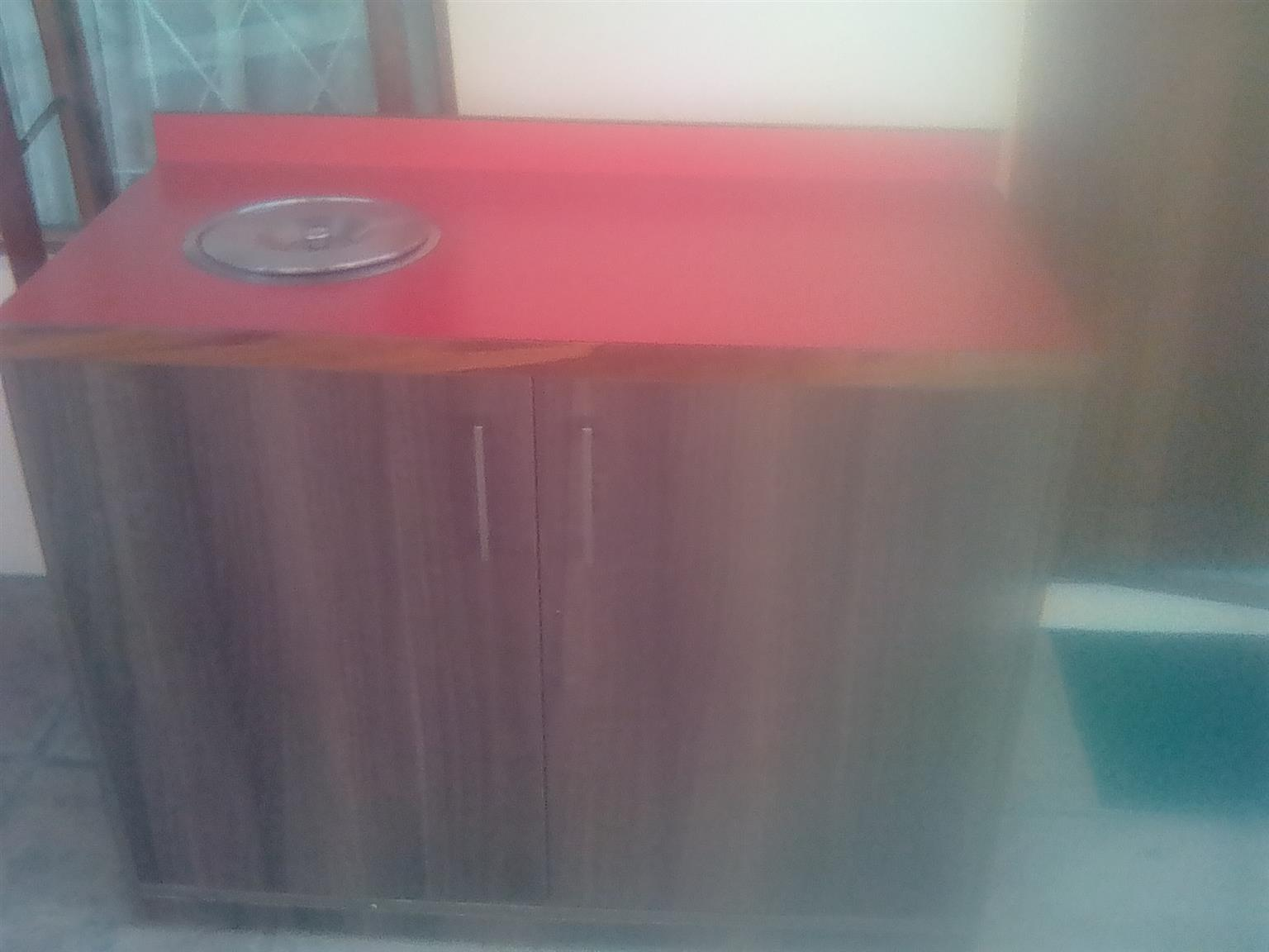 Kitchen unit, sofa couch, 3 piece lounge suite Pinetown