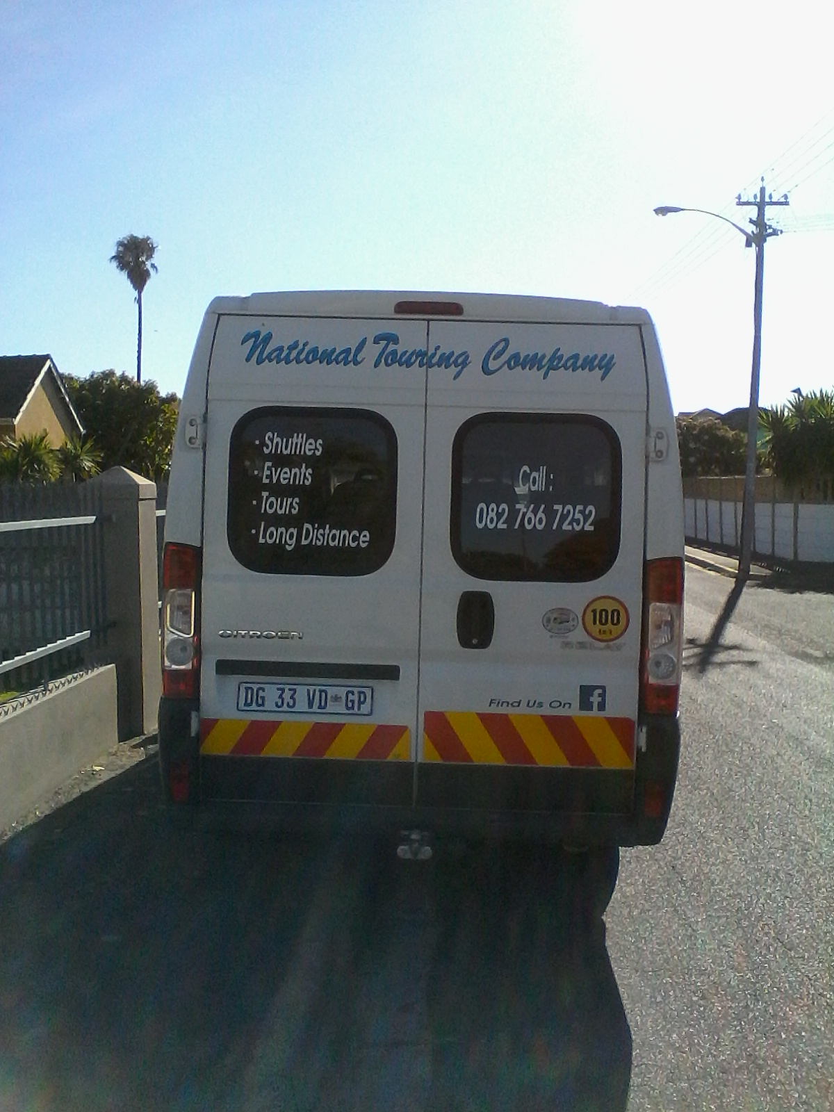 For all your Transport needs and End of Year Functions. (Avoid Drinking and Driving)