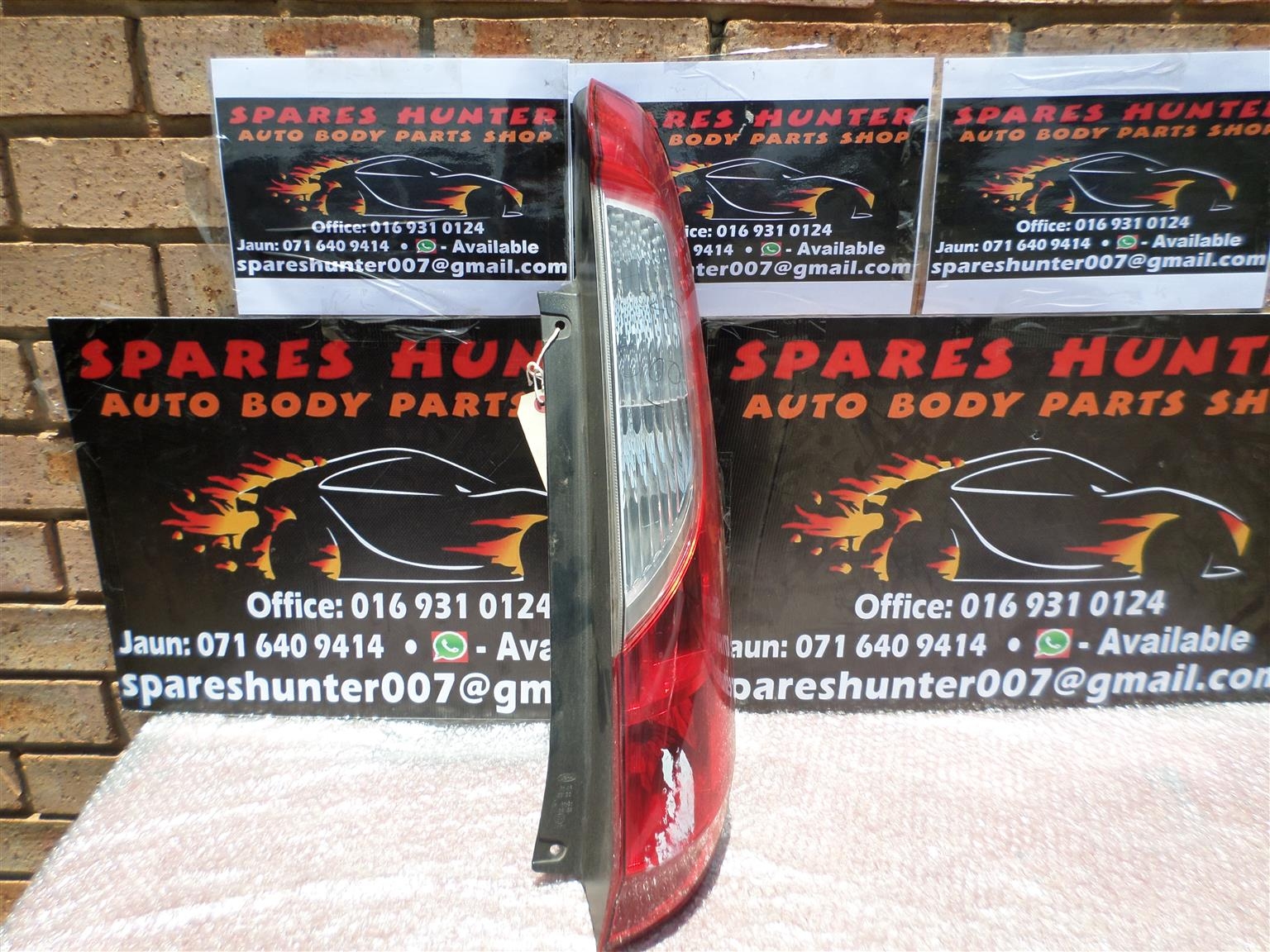 Ford Figo tail lights for sale