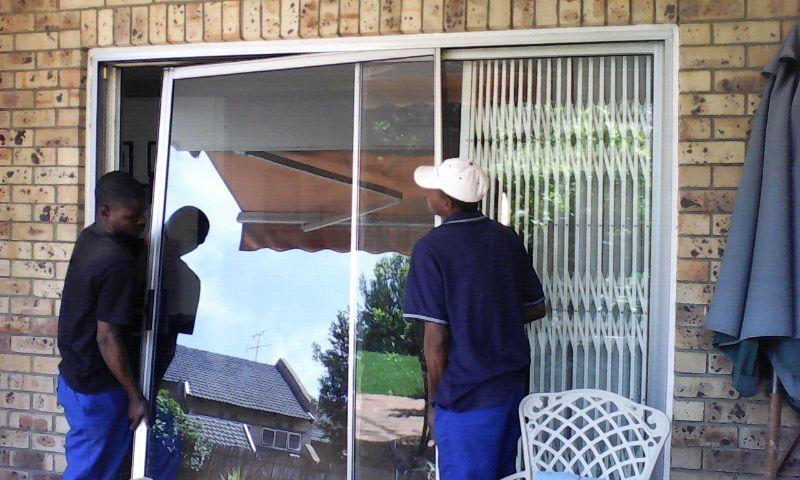 Sliding Door Repairs Alberton Junk Mail