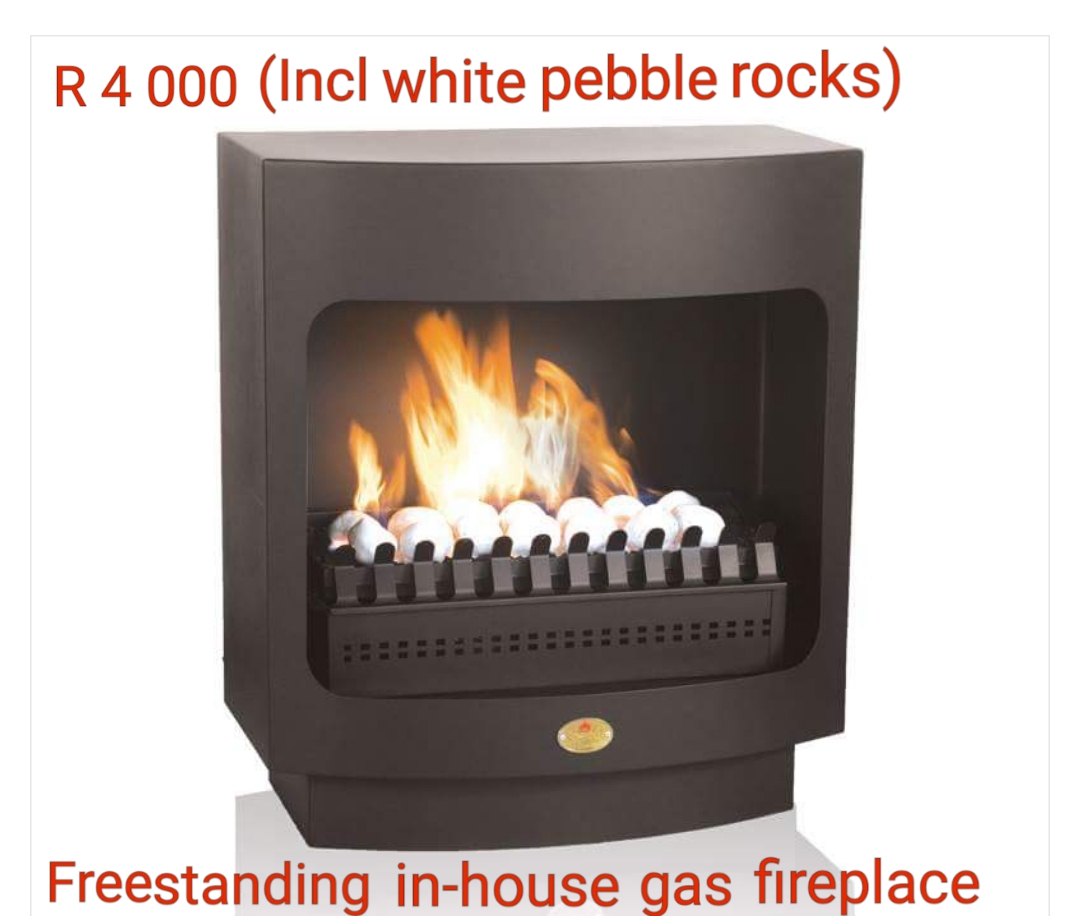 In-house gas heater for sale