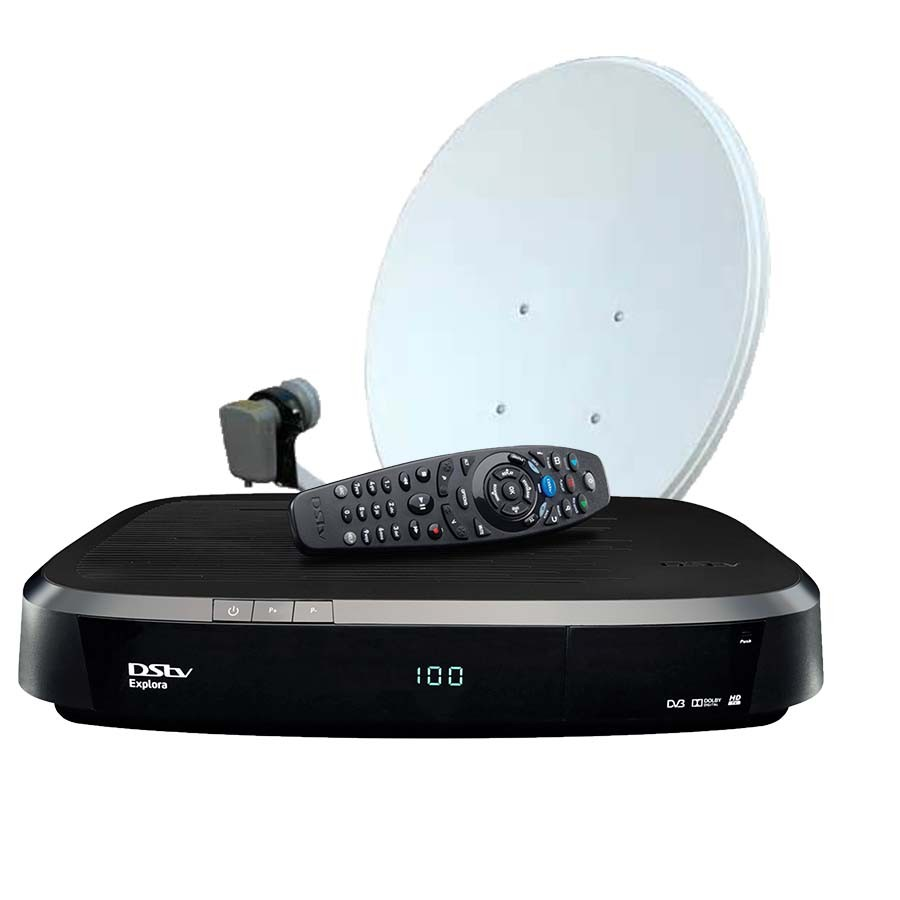 Dstv Explora Subscription South Africa Smart Lnb Installation Diagram In Cape Town