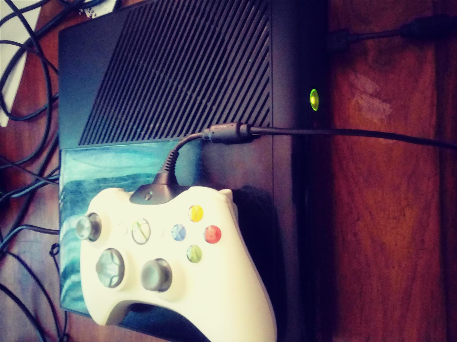500gb Xbox360