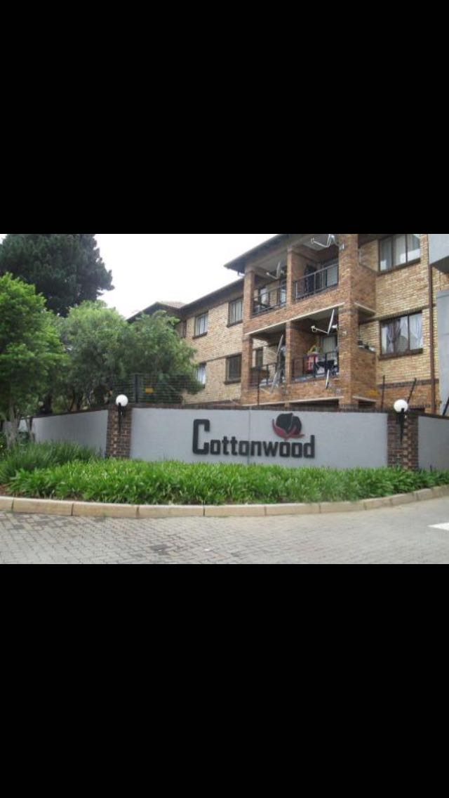 2bed Townhouse Halfway Gardens Midrand r5000