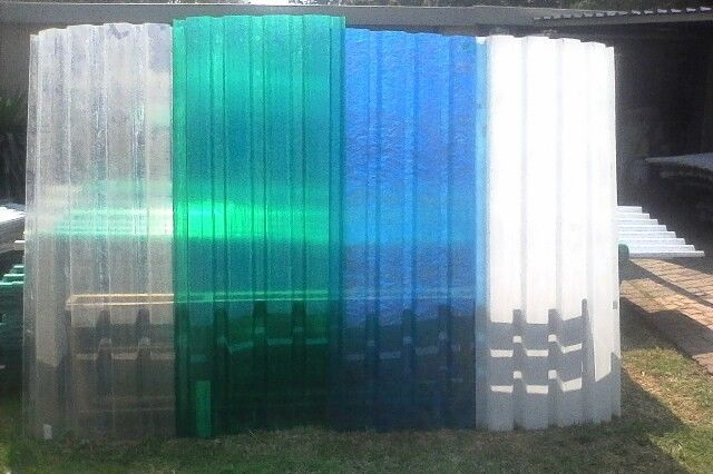 Fibreglass Roof Sheets for sale   Junk Mail