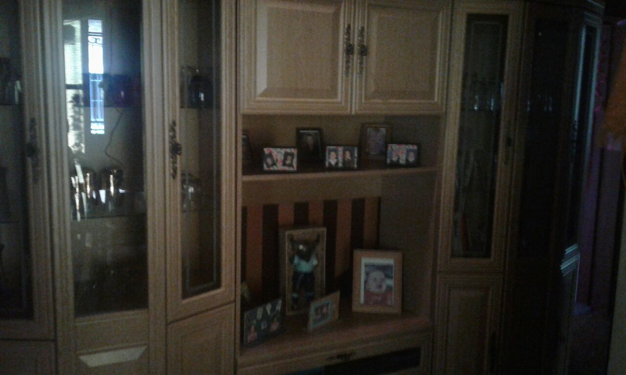 Wall unit forsale | Junk Mail