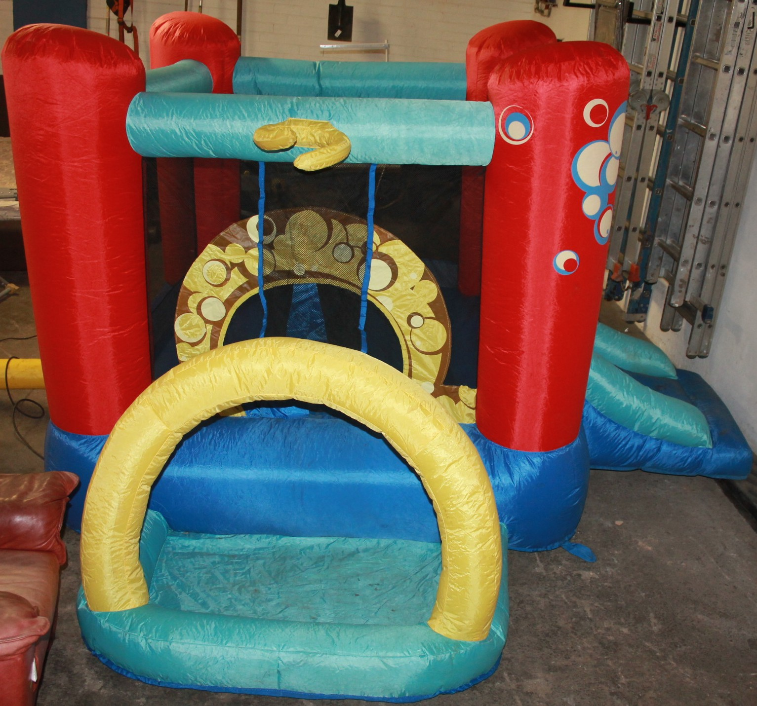 Happy hop play centre S027112a #Rosettenvillepawnshop