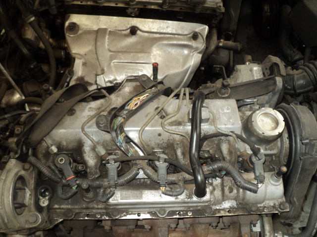 VOLVO XC90 2.4 5 CYL ENGINE R29950
