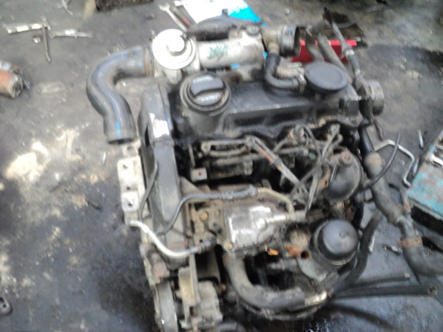 VW AHF TDI ENGINE FOR SALE R12000