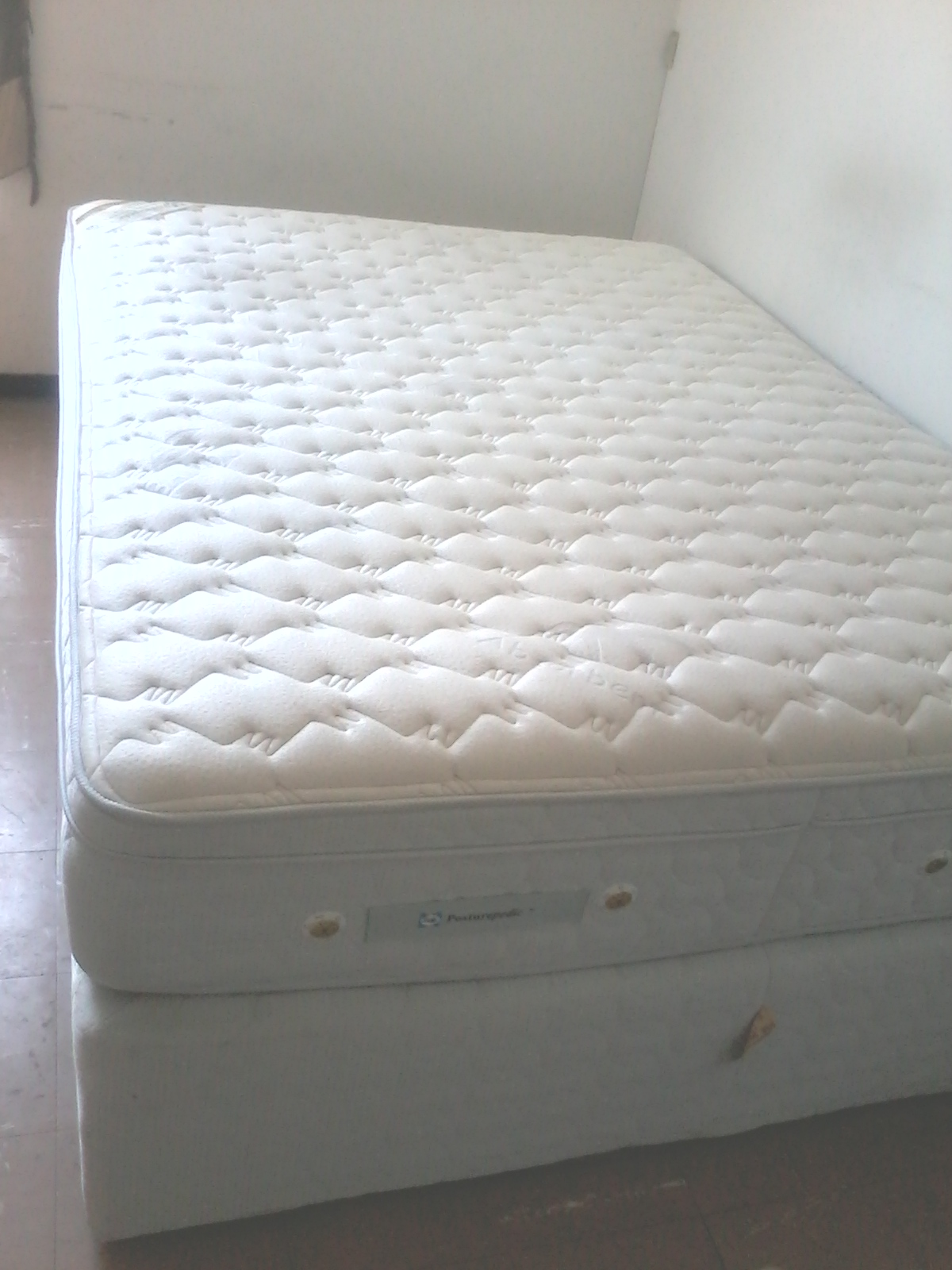 Sealy Crown Jewel Collection Double Base Mattress