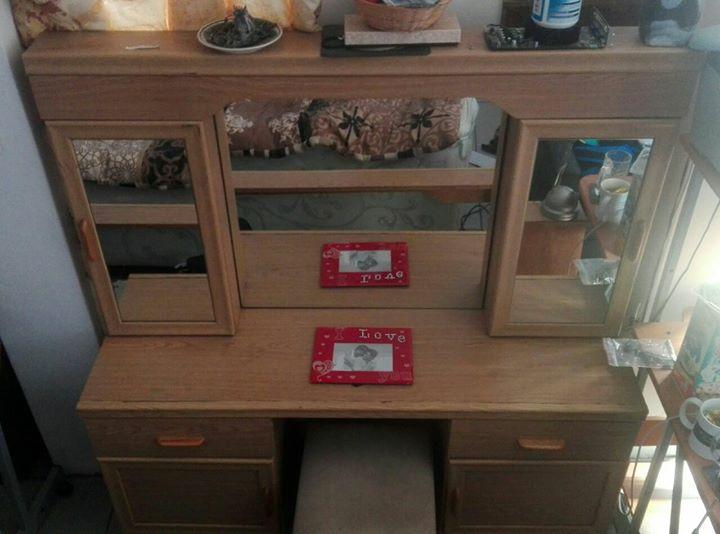 Lovely dresser for sale