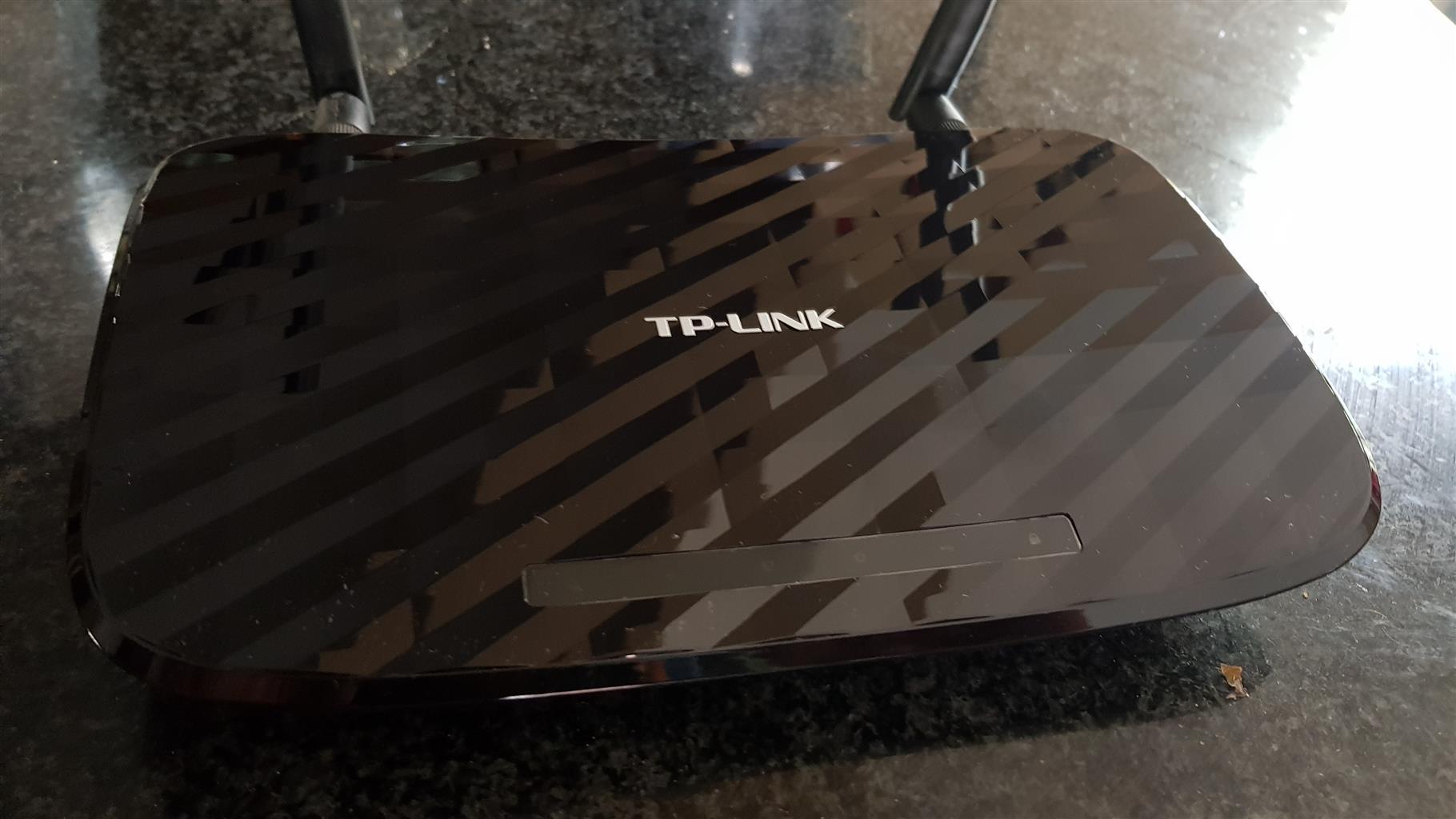 TP Link AC750 Archer C2