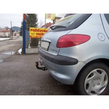 Peugeot 206 tow bar for sale