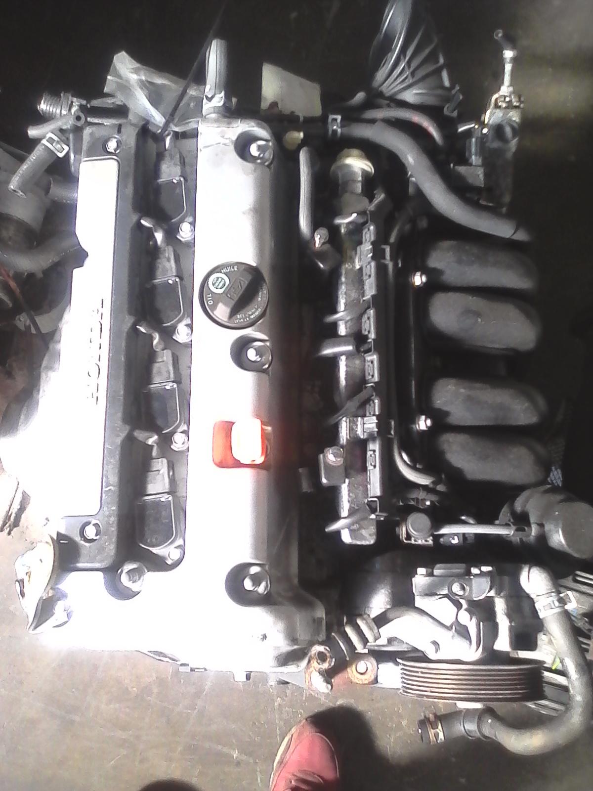 HondaVtec engine for Sale