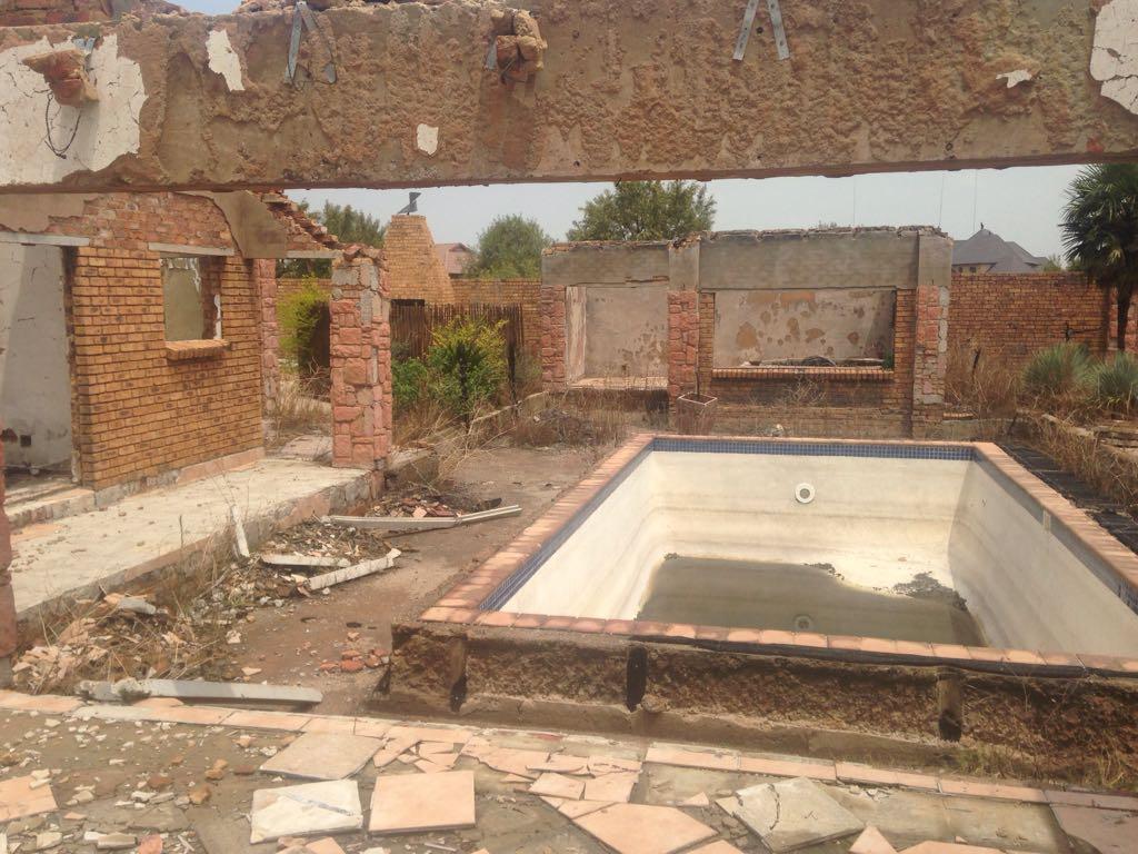 Vaaldam Property for sale, Peninsula. R 2 100 000
