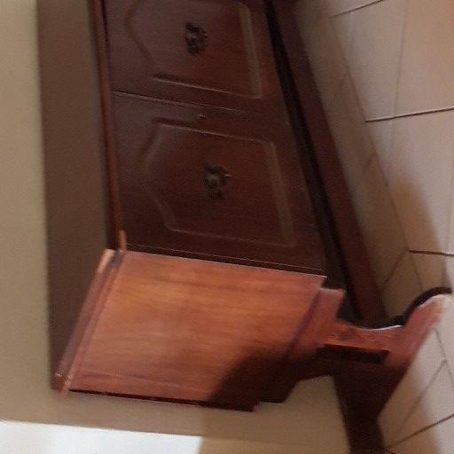side board wooden