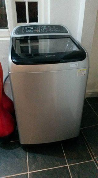 13kg washing machine/