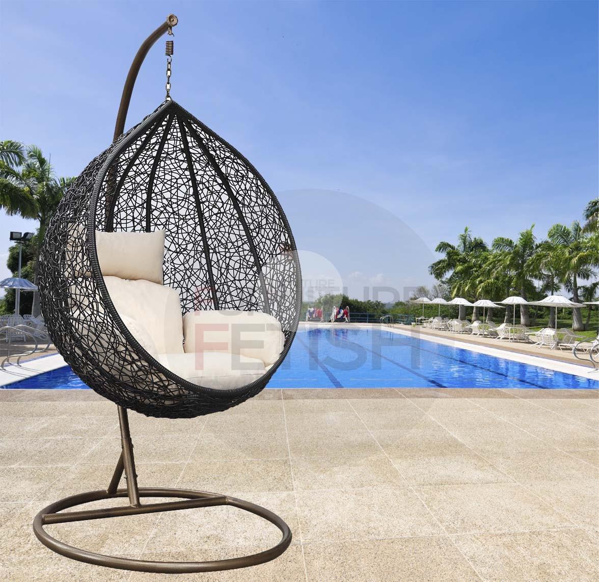 PVC Hanging Swing Chairs